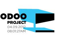 odoo logo It?s arrived!