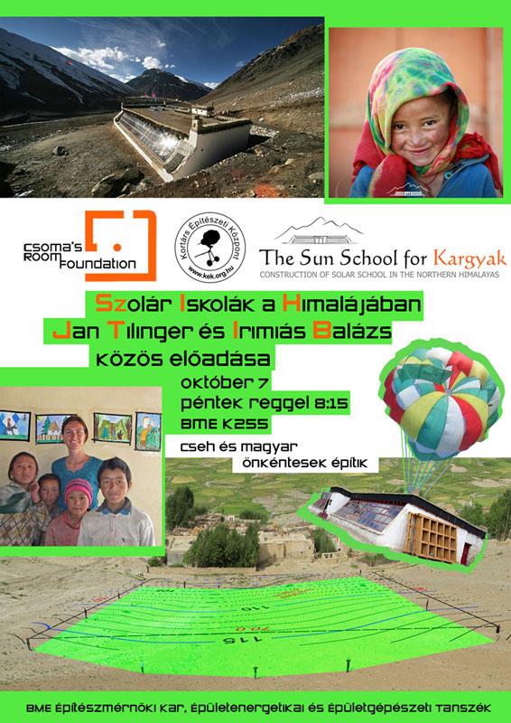 surya csrf kek web Szolár iskolák a Himalájában